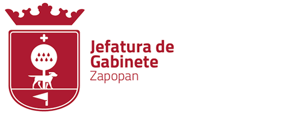 Escudo de la Jefatura de gabinete zapopan