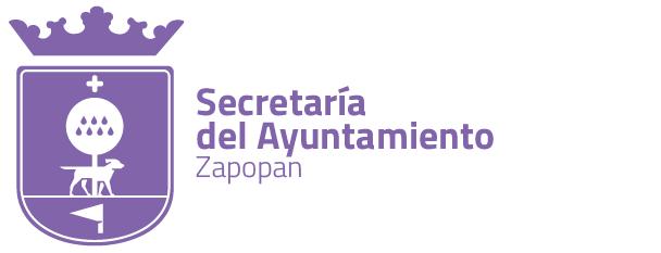 Escudo de Secretaria de Ayuntamiento