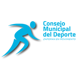 logo consejo municipal del deporte