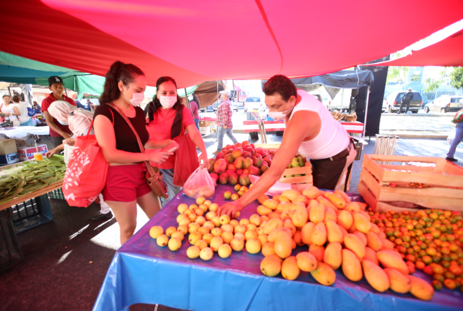 Inicia '¡Ánimo, Zapopan!' para la reactivación económica del municipio