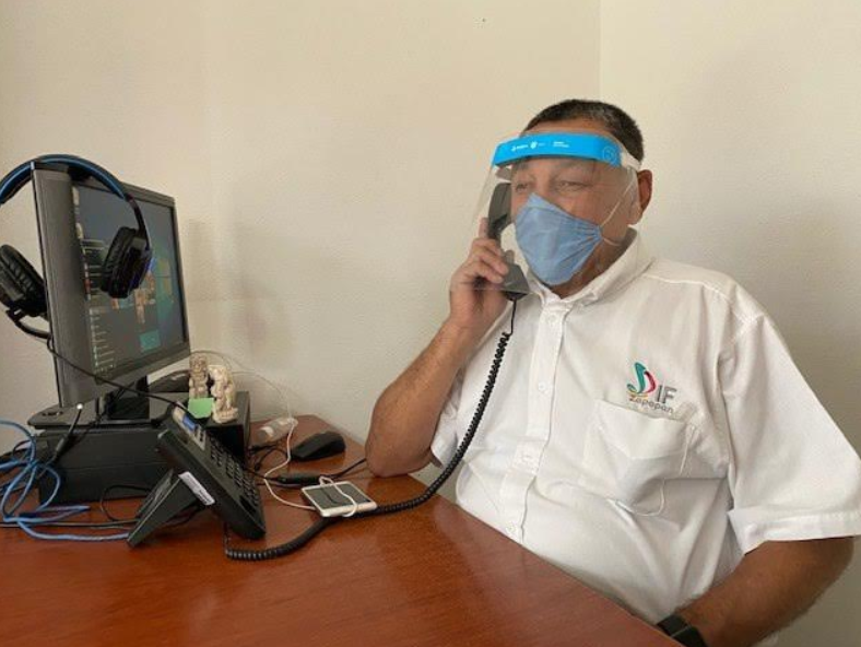 Ofrece DIFZapopanasesoría para el empleo a población vulnerable