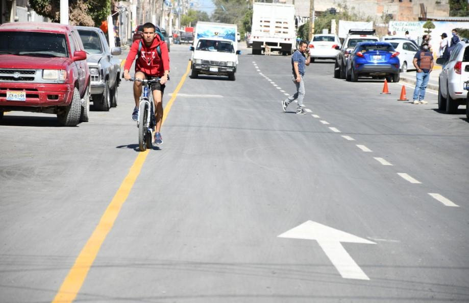 Lleva Zapopan infraestructura social digna a Santa Lucía
