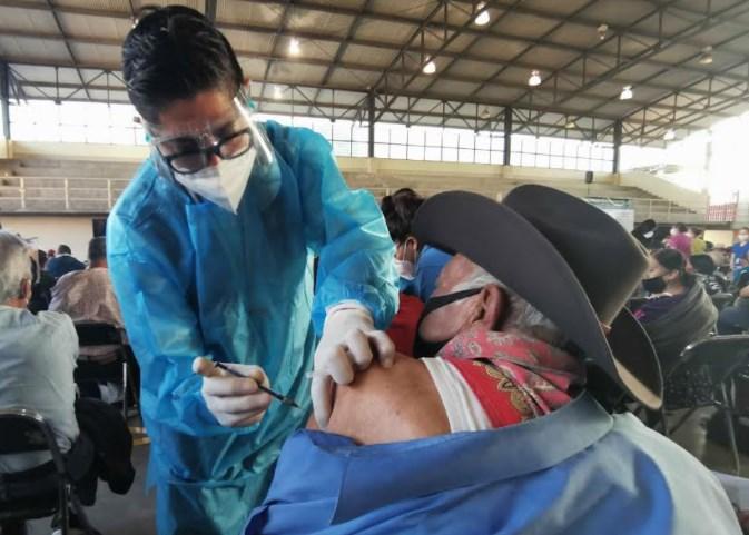 Medidas de protección por Covid-19 necesarias en población inmunizada para evitar rebrotes: SSMZ