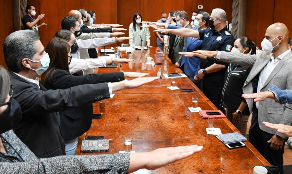 Instala Zapopan el Sistema Municipal para la Igualdad Sustantiva entre Hombres y Mujeres