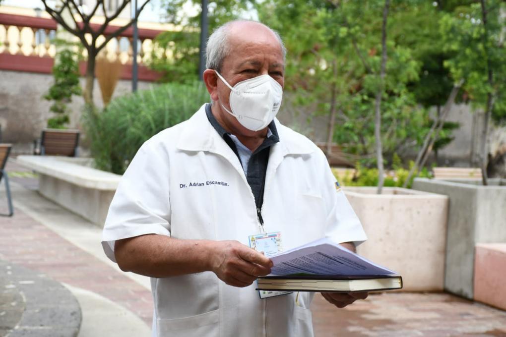 Ofrece Secretaría de Salud Jalisco servicios de salud gratuitos en Zapopan
