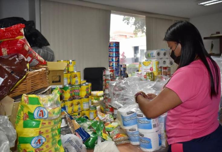 Suma Zapopan apoyos en favor de la población afectada por el desbordamiento del arroyo El Seco