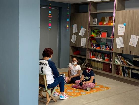 Invitan a clases gratuitas de talleres del ciclo B 2021 de la Red de Centros Culturales de Zapopan