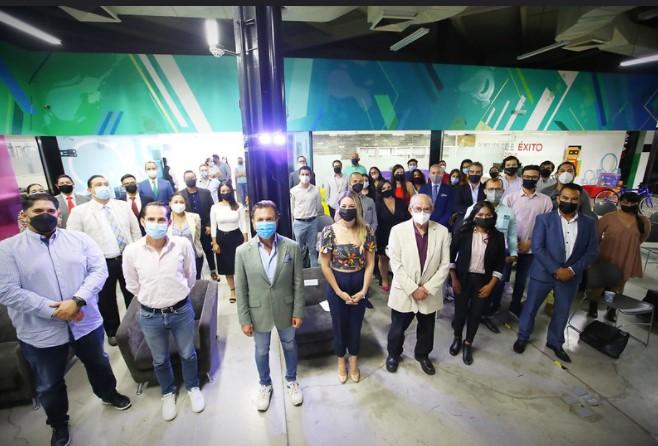 RetoZapopan: 689 proyectos acelerados a través de 10 generaciones